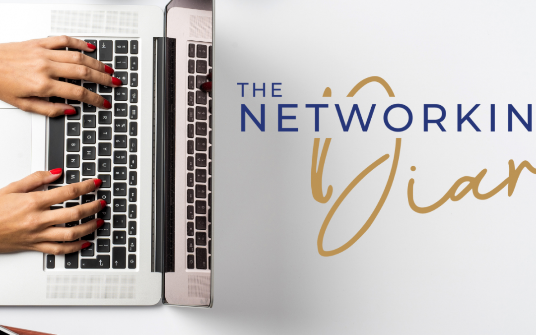 Ten things not to do during a networking event
